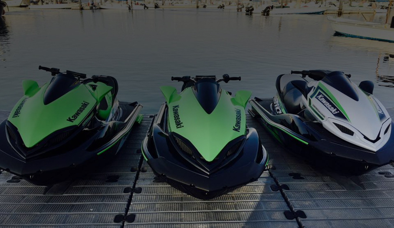 Tips to Get Your Jet Ski Ready For Summer Cruise