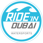 Ride in Dubai logo