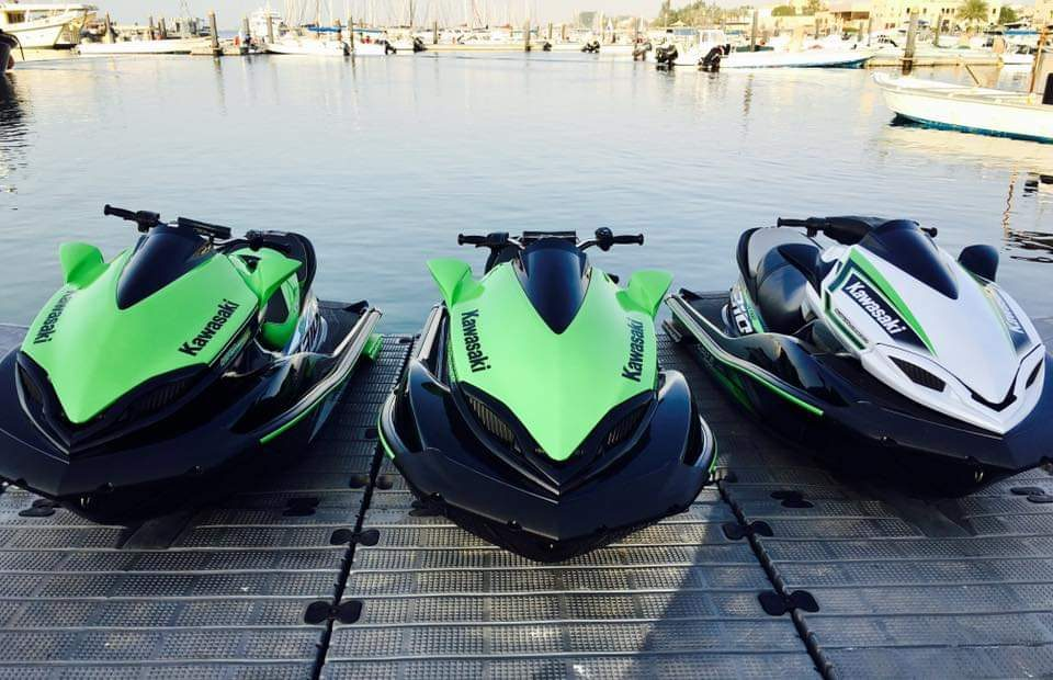 Safeguard Your Jet Ski From Winter Damage