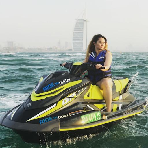 Jetski In Dubai